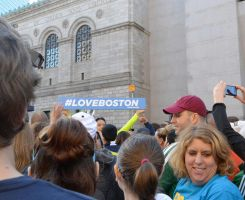 Boston Strong, Sports Illustrated Shoot 7 by Miss-Tbones