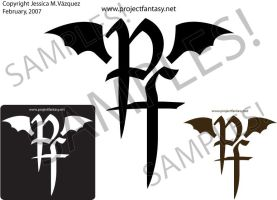 Project Fantasy, Official LOGO by Arwym