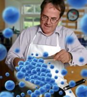 Quentin Letts by JohnnySix
