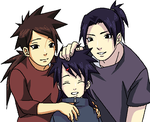 family by adacchi