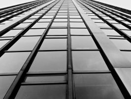 Montparnasse Tower by xXCold-FireXx