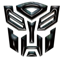 Autobot Logo by K-liss