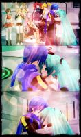 The Magic In The Air (Smosh-Vocaloid Fanfiction) by jrikkocabatasedit