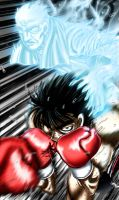 Ippo VS Geedo 2 by Rec0