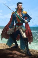 The Prince by seeth
