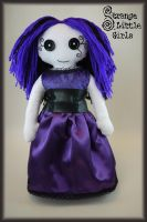 Gothic-doll-tansy by Strange-Little-Girls