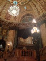 iPhone moment - Stately State Theatre by BrendanR85