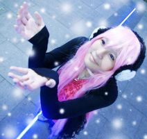 Luka: Let It Snow On Me by SakuMiyuku