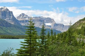 The Beauty Of The Rockies by JessicaTanton