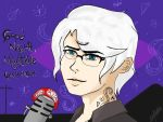 Welcome to Night Vale: Cecil Baldwin by Pankoala