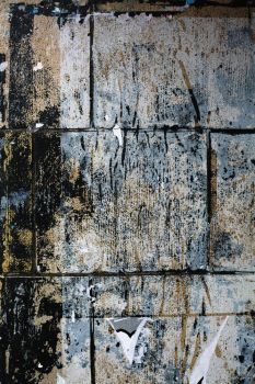 Torn Poster Grunge Texture 2 by shhhhh-art-Stock