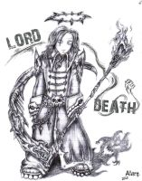 Lord Death by ALart90