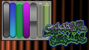 graffiti style for photoshop cs5 by rowlee