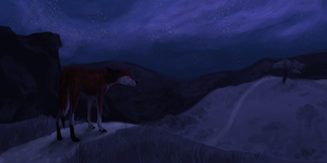 The Last Goodbye by CrossHound213