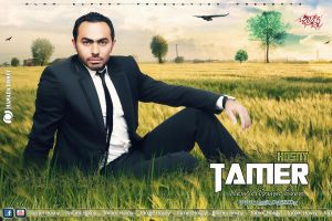 Tamer Hosny 2012 by face2ook