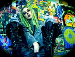 Demented by JackieHeartsyou