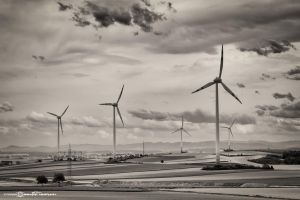 Electric Wind #03 by artofphotograhy