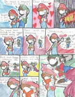 The day Mr.L went mad Part 2 by Crazy-Drawer101