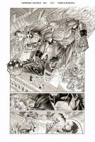 Superman Batman pg 7 by manapul