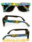 Choose Goose Sunglasses by DablurArt