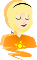Rose Lalonde by infamousstalkerperso