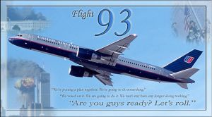 United 93 by Leadfoot17