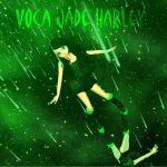 Voca Jade Harley [MMD] by BroadwayJadeOfficial