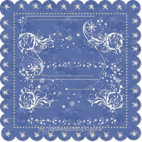 Christmas Frames 7 by sigrids-designs