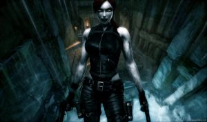 The Adventure of Lara's Shadow by condemned2love