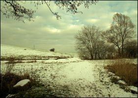 My idea of winter by LiveInPix