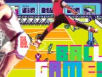 BALL GAME by Coolclubcrew