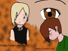 Mine is broken too by immortalliac