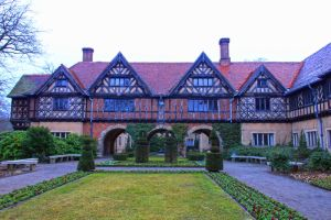 Cecilienhof by fantom125