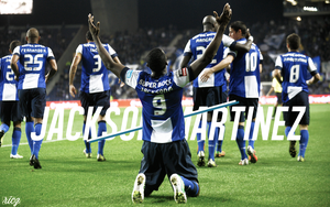 Jackson Martinez Wallpaper by ricardojsantos