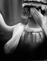 Weeping Angel by MsFishSpot