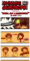 Shingeki No Gumdrops~ Eren, Eat A Snickers! by LittleMissSquiggles