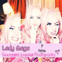 Photopack Lady Gaga by MicaEdiitions