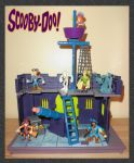Scooby Doo - 2 by mikedaws