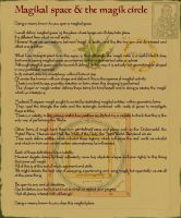 Book of Shadows 14 Page 4 by Sandgroan