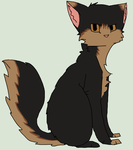 Cat Adoptable 4! -OPEN- by The-Adoptions