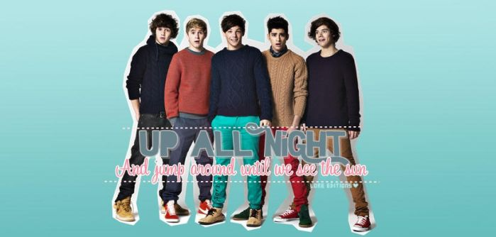 Portada Fb 1D by LoreEditiions
