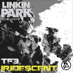 LinkinPark Iridescent 4 by Howazzim