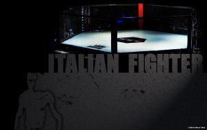 Italian Fighter HD No. 2 by Ragnarokkr79