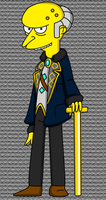 TOAS Mr Burns Concept V1.0 by SuperKoopaTroopa