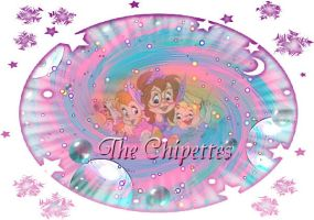The Chipettes by MeLiNda89