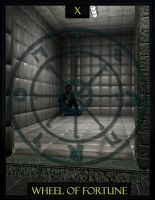 Wheel of Fortune by Requiemwebcomic