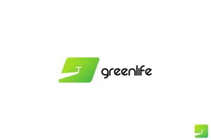 GreenLife Logo by RaymondGD