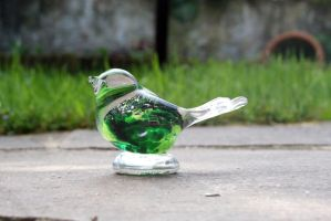 Green Glas by MADt2
