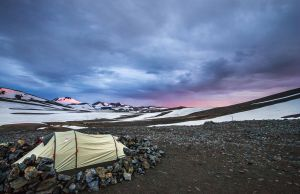 Camping in Iceland by StonyStoneIsStoned2