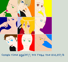 Collab Time again OPEN by MotorolaL